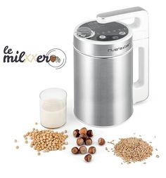 Pour préparer de manière très économique mon petit lait d'amandes personnel ! 150 euros  Made in france !
