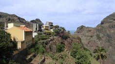Santo Antao Kaapverdië