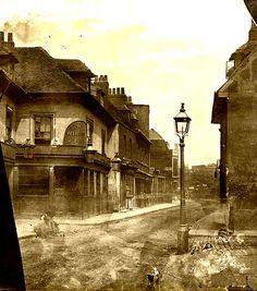Lambeth High Street 1847.
