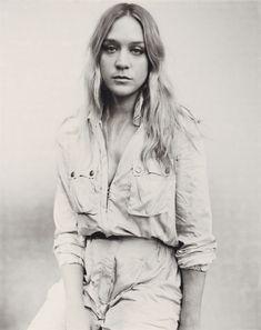Chloe by Avedon.