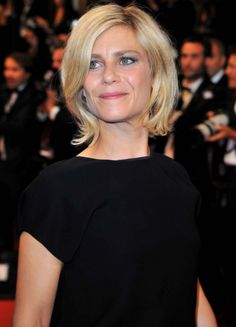 Marina Fois (French Actress)