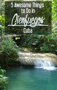5 Awesome Things to Do in Cienfuegos, Cuba | What to do in Cuba | Why should I visit Cuba | Fun things to do in Cienfuegos, Cuba | What to see in Cienfuegos, Cuba