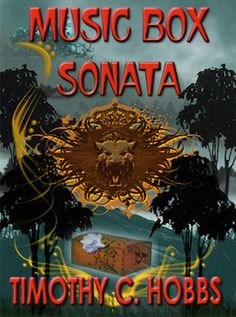 Music Box Sonata-Watch out for werewolves. Fabulous cover by Sue Mydliak