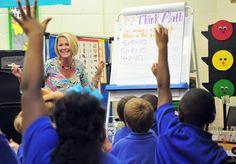 Teachers make money selling materials online   Yahoo News!