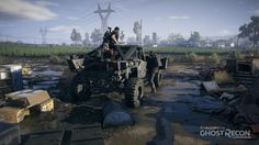 You can pre-load this week's Ghost Recon Wildlands open beta: Impressions out of the Ghost Recon Wildlands closed beta haven't been all…