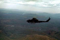 Cobra, Vietnam War