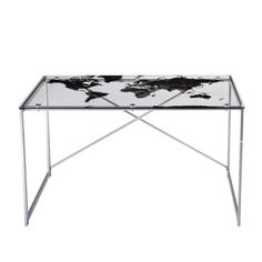 11519 wayfair lumisource world map office writing desk dimensions buy world map computer desk multiple colors at walmart gumiabroncs Image collections