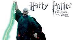 Deathly Hallows Part 2, Harry Potter, Batman, Fan Art, Superhero, Movies, Fictional Characters, Films, Cinema