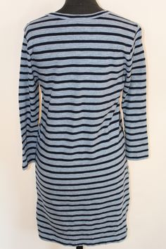 790c68d49c0 awesome J CREW LONG SLEEVE STRIPE DRESS Stripe Dress