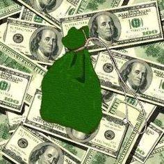 Tener más dinero es posible mediante una larguísima lista de hechizos y rituales, cada persona debe aprender a elegir cuál es el ritual adecuado para cada