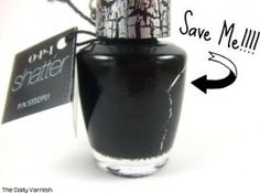 Save a bottle of old, thickened nail polish with just a couple drops of nail polish thinner. | 34 Ways To Make Your Stuff Last As Long As Possible