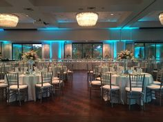 The Clubs of Prestonwood - Dallas Venues - Ceremony & Reception Venue, Rehearsal Dinner Location