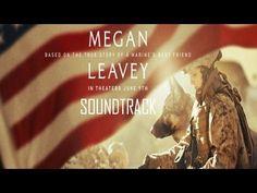 MEGAN LEAVEY Official Trailer (2017) HD - YouTube