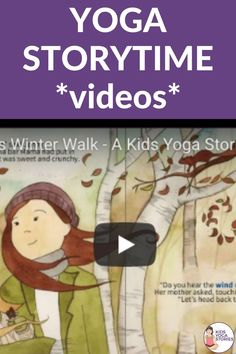 Listen in while Giselle Shardlow, founder of Kids Yoga Stories, reads her yoga stories to kids. Several videos, several stories available! Kids Yoga Poses, Yoga Poses For Beginners, Yoga For Kids, Yoga Routine, Physical Education Games, Health Education, Feelings Book, Yoga Themes, Kindness Activities