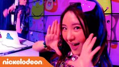 Check out the new song 'Party Tonight' from Nickelodeon's newest show, Make It Pop! Don't miss the season 2 premiere of Make It Pop on Monday, January at. Best Tv Shows, New Shows, Favorite Tv Shows, Nickelodeon Shows, Cool Pops, Smart Girls, Dance Moves, Pop Music, News Songs