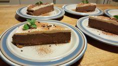 Vegansk Tiramisu Tiramisu, Vegan, Desserts, Food, Maple Syrup, Tailgate Desserts, Deserts, Essen, Postres