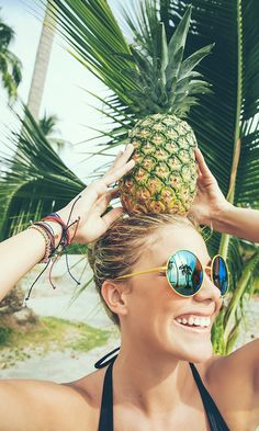 Cute Summer Accessories. Every bracelet purchased helps provide full-time jobs for local artisans in Costa Rica. Pura Vida!