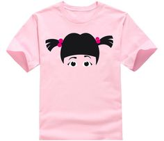 Monsters Inc Shirt, Monsters Inc Boo, Monster Inc Costumes, Monster Inc Party, Disney Vacation Shirts, Disney Shirts, Costume Shirts, Dresses Kids Girl, Fall Shirts