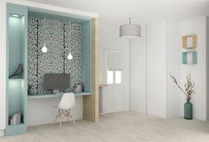 Interior, Home, Apartment Interior, Small Bedroom Decor, Boho Living Room, Modern Bedroom, Boho Living Room Decor, Interior Design, Kid Room Decor