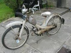 Bildergebnis für nsu moped