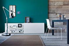 Żywa nowoczesność #modern #livingroom #italianstyle