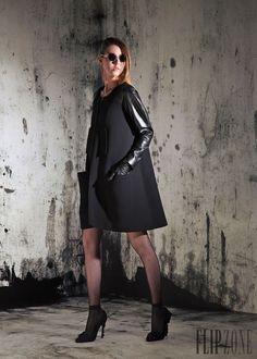 Basil Soda - Pret a porter - Pre-Otoño 2014 - http://es.flip-zone.com/fashion/ready-to-wear/fashion-houses-42/basil-soda-4436