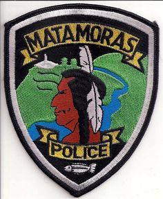 Matamoras PD PA
