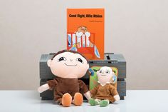 Alfie Atkins Bundle - Cozy up with cuddly Alfie and Pappa stuffed toys and bring the book to life with your favorite characters. Stuffed Toys, Atkins, Your Favorite, Teddy Bear, Characters, Cozy, Children, Books, Animals