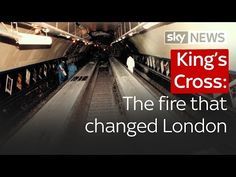 Special report - King's Cross: The fire that changed London Sky News