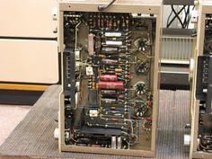 model 9 marantz - used audio expensive purchase and sale Haifaido Radio Design, Circuit Diagram, Vacuum Tube, Model, Retro, Image, Scale Model, Retro Illustration