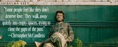 Find images and videos about into the wild, alexander supertramp and christopher mccandless on We Heart It - the app to get lost in what you love. Wild Quotes, Tv Quotes, Lyric Quotes, Movie Quotes, Lyrics, Christopher Mccandless Quotes, Top Film, Inspirational Movies, Photography Challenge