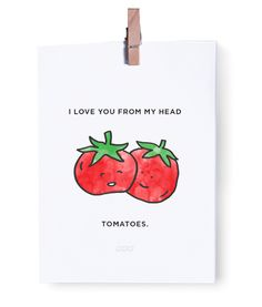 Punny valentines are the best. Valentines Puns, Valentine Day Cards, Be My Valentine, Cute Puns, Funny Puns, Love Cards, Diy Cards, Pun Card, Karten Diy