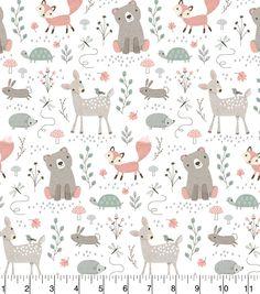 bear fabric bear print woodland fabric woodland animal fabric woodland print fox fabric deer fabric cotton by the yard cotton fabric Deer Fabric, Woodland Fabric, Elephant Fabric, Elephant Nursery, Quilt Baby, Rag Quilt, Woodland Animal Nursery, Woodland Animals, Woodland Forest