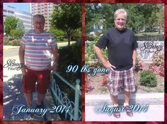 Dayton loss the weight and so can you. Congratulations to Dayton, Skinny Fiber flat out works order here today www.ontolosing.com There are a couple awesome specials-- buy 3 get 3 free -- 6 month supply $179.70 -- ($29.95 each, 90 Day money back guarantee) or buy 2 get 1 free is $119.85 (39.95 each, 90 Day money back guarantee ) or one is just $59.95, (30 Day money back guarantee)-