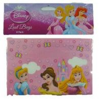 Loot Bags $4.50 A070304 Party Bags, Party Favors, Princess Theme, Disney Princess, Lolly Bags, Wholesale Party Supplies, Printed Balloons, Toy Chest, Colours