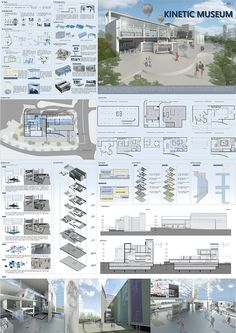 Presentation Board Design, Architecture Presentation Board, Project Presentation, Architectural Presentation, Architecture Panel, Architecture Design, Conceptual Architecture, Fine Arts College, Collage Illustration