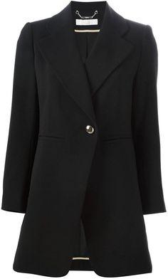 Chloé fitted blazer