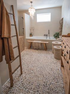 Bathroom Goals, Boho Bathroom, Bathroom Styling, Bathroom Interior Design, Small Bathroom, Bad Inspiration, Bathroom Inspiration, Bad Styling, Greek Decor