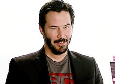 Keanu Source My blog account Tumblr  Check it out