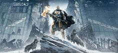 Review in Progress: Destiny: Rise of Iron: Four expansions later, Destiny is a better game than it was at launch. I fell short of claiming…