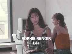 Film Friday's: Boyfriends and Girlfriends   L'ami de mon amie 1987