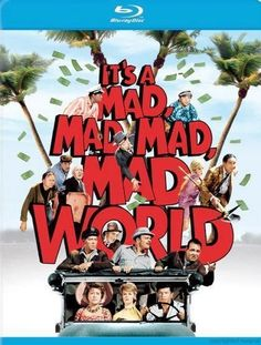 Best 70's movie!  Spencer Tracy, Milton Berle, Micky Rooney, Jonathan Winters, Sid Caesar, Ethel Merman, Peter Falk, Norman Fell, Buster Keaton, Don Knotts, Carl Reiner, and The Three Stooges!