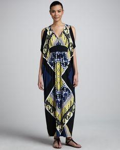 http://ncrni.com/melissa-masse-openshoulder-print-caftan-maxi-dress-womens-p-9216.html