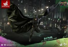 Soon after Batman v Superman: Dawn of... Soon after Batman v Superman: Dawn of Justice the Dark Knight of Gotham emerges from the Batcave again in Suicide Squad in which a number of incarcerated DC supervillains team up as Task Force X to stop an even worse threat. Making a special appearance in this anti-hero blockbuster Batman does play a critical role in the story as he is responsible for putting some of these infamous baddies such as Deadshot and Harley Quinn behind bars in the first…