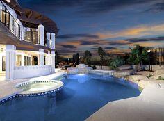 Mesa luxury homes. #arizonasrealty