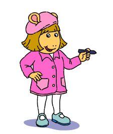 Arthur . Games . Let's Draw Arthur   PBS Kids
