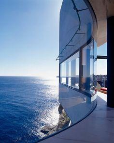 maritimes wohnen panorama ausblick