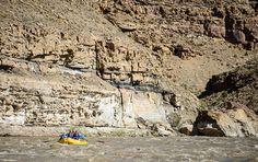 Desolation Canyon, Utah | Desolation Canyon, Utah; Photograph by Matt Hale