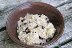 British breakfast recipe Working Class Porridge recipe