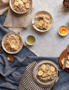 Whipped Bananas Are What Your Oatmeal Is Missing (or Maybe Not)